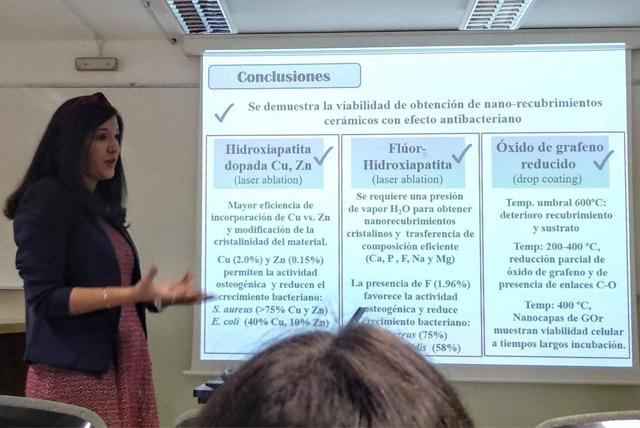 Tesis doctoral de Bettiana Hidalgo