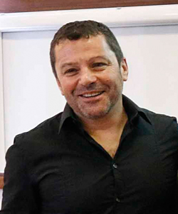 Paulino Pérez