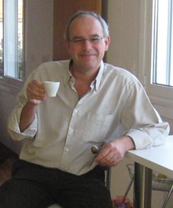 Stefano Chiussi