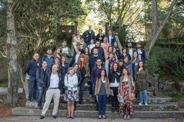 VIII IBEROS Conference