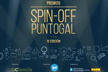 Premios Spin-off Punto Gal